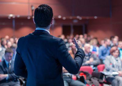 3 (bonnes) raisons de participer à des conférences tech