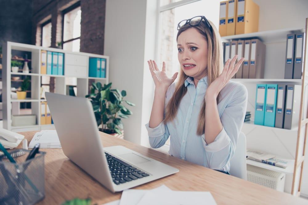 4 erreurs marketing qui vous coûtent de l'argent