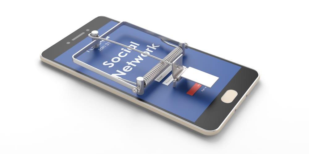 Etes vous contrôlés par les réseaux sociaux