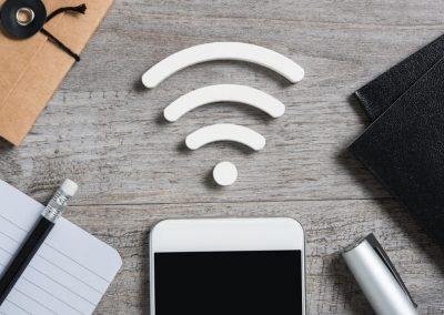 Les avantages compétitifs d'un business connecté