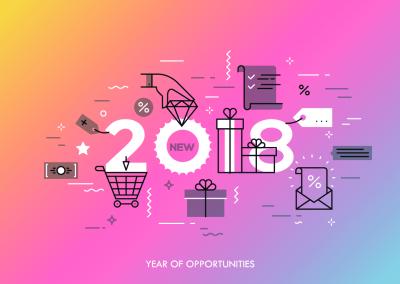 Les tendances marketing de contenu pour 2018