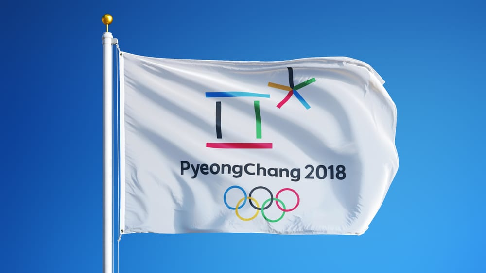 3 innovations à venir aux Jeux olympiques d'hiver de 2018