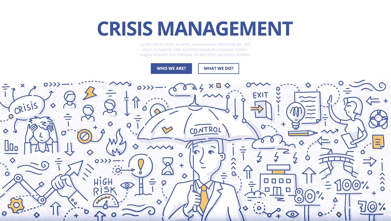 Comment gérer les réseaux sociaux en temps de crise