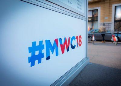 Les meilleurs produits du Mobile World Congress … pour le moment