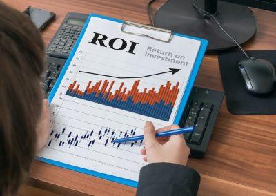 Comment améliorer votre ROI avec vos statistiques marketing