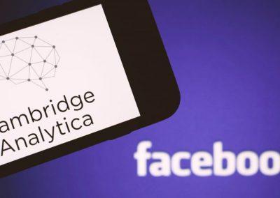 Comment déconnecter les apps et outils tiers liés à votre compte Facebook