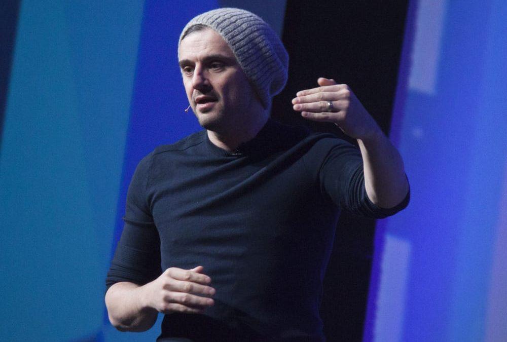 Pour les entrepreneurs, patience et persistance sont les clés du succès selon Gary Vaynerchuk