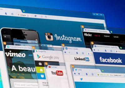 10 raisons de disposer d'une stratégie marketing pour les réseaux sociaux