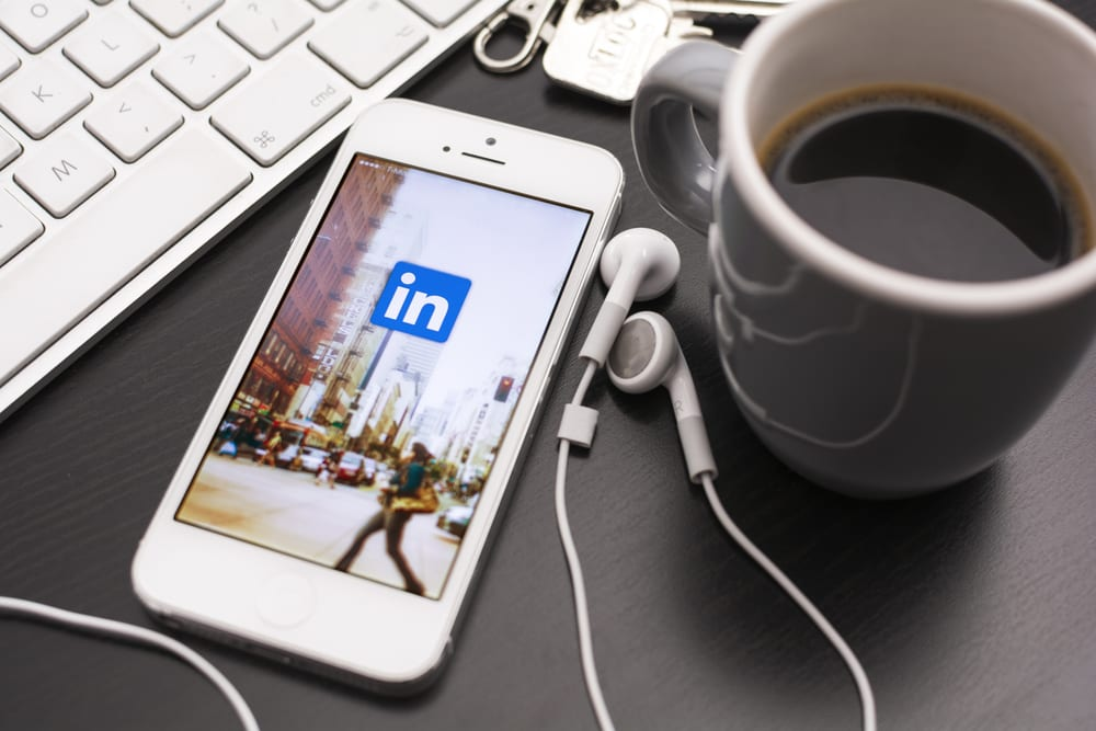 Linkedin comme outil de vente B2B