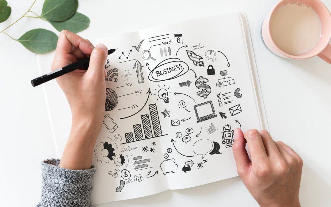 Pourquoi une stratégie de marketing digital ?
