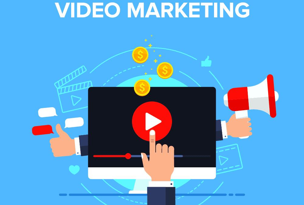 La vidéo marketing votre atout pour générer plus de ventes