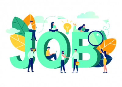 Google Job Search, SEO, omnibox : les nouveautés de Google