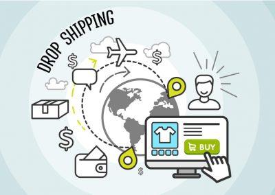 Les avantages et inconvénients de vendre en dropshipping