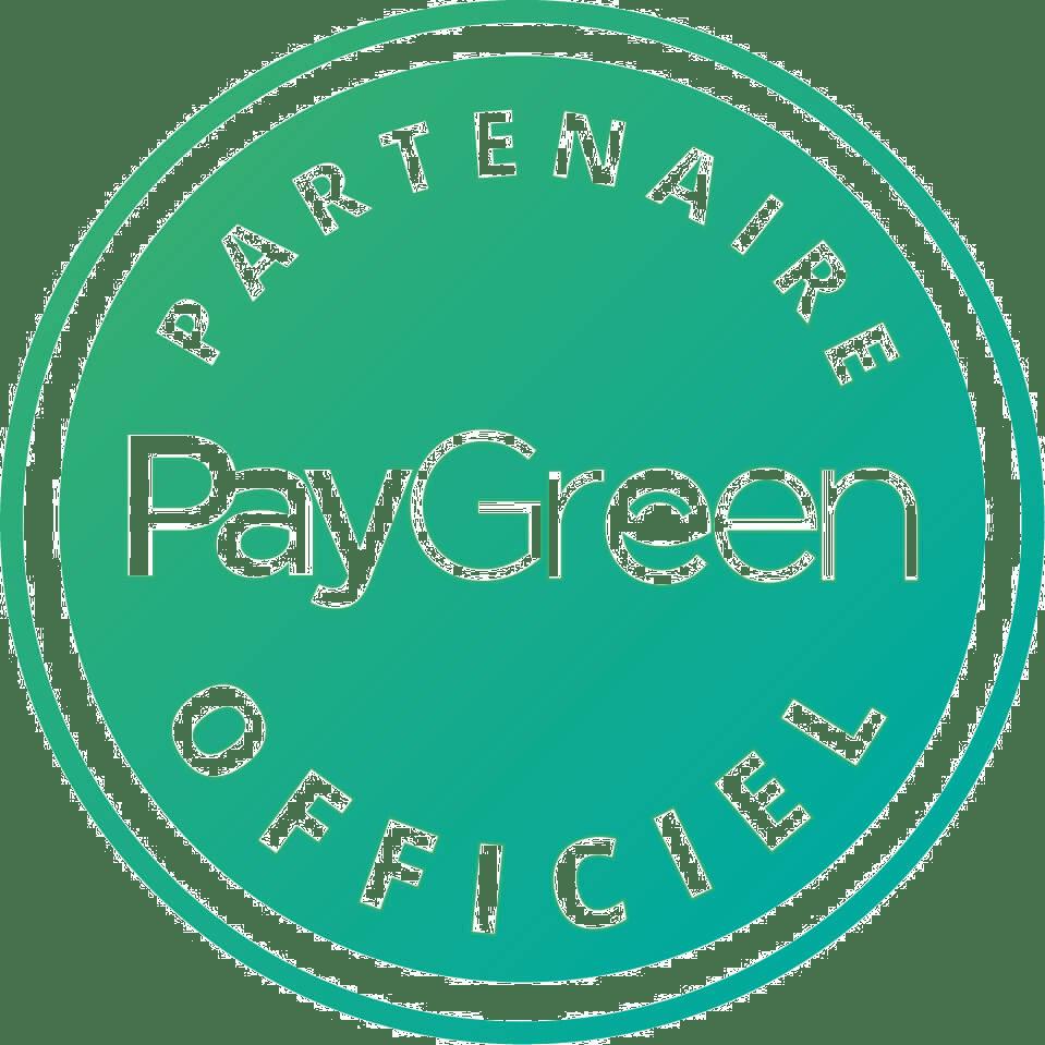 Partenaire officiel intégrateur PayGreen